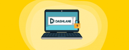 Dashlane launch header